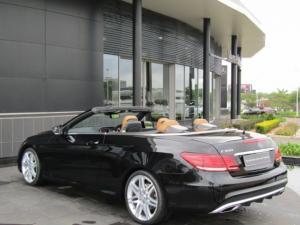 Mercedes-Benz E 400 Cabriolet - Image 11