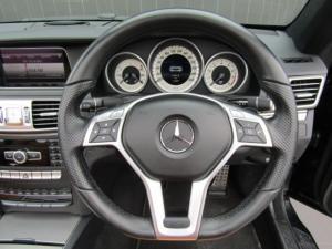 Mercedes-Benz E 400 Cabriolet - Image 13