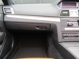 Mercedes-Benz E 400 Cabriolet - Image 14