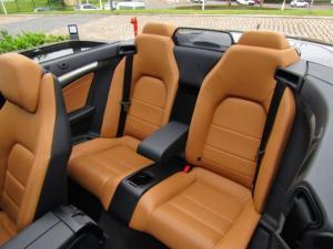 Mercedes-Benz E 400 Cabriolet - Image 15