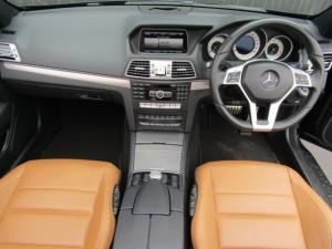 Mercedes-Benz E 400 Cabriolet - Image 16