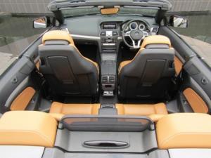 Mercedes-Benz E 400 Cabriolet - Image 17