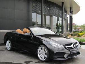 Mercedes-Benz E 400 Cabriolet - Image 1