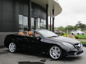 Mercedes-Benz E 400 Cabriolet - Image 2