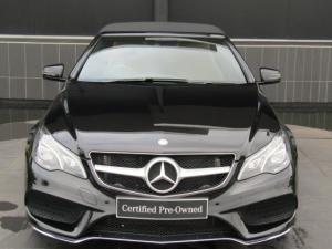 Mercedes-Benz E 400 Cabriolet - Image 3
