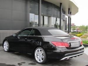 Mercedes-Benz E 400 Cabriolet - Image 5