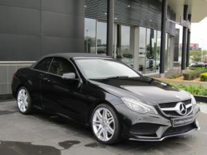 Mercedes-Benz E 400 Cabriolet - Image 7