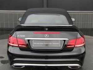 Mercedes-Benz E 400 Cabriolet - Image 8