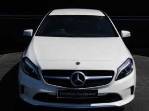 Mercedes-Benz A 220d Urban automatic - Image 3