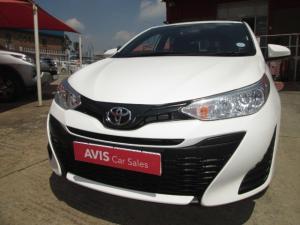 Toyota Yaris 1.5 Xi 5-Door - Image 5