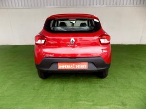 Renault Kwid 1.0 Dynamique 5-Door - Image 4