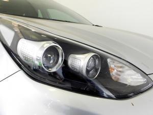 Kia Sportage 1.6 GDI Ignite automatic - Image 10