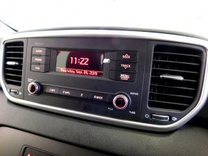 Kia Sportage 1.6 GDI Ignite automatic - Image 21