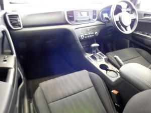 Kia Sportage 1.6 GDI Ignite automatic - Image 25