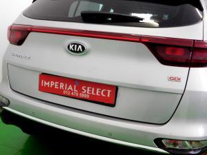 Kia Sportage 1.6 GDI Ignite automatic - Image 8