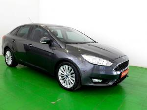 Ford Focus 1.5 Ecoboost Trend automatic - Image 11