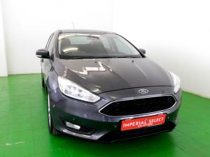 Ford Focus 1.5 Ecoboost Trend automatic - Image 12