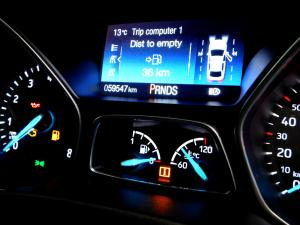 Ford Focus 1.5 Ecoboost Trend automatic - Image 23