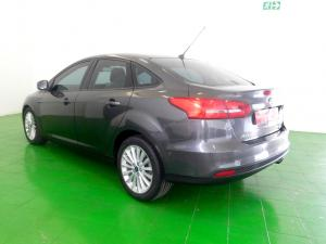 Ford Focus 1.5 Ecoboost Trend automatic - Image 4