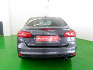 Ford Focus 1.5 Ecoboost Trend automatic - Image 5