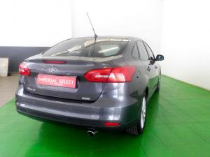 Ford Focus 1.5 Ecoboost Trend automatic - Image 6