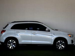 Mitsubishi ASX 2.0 5-Door GLS automatic - Image 17
