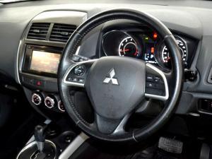 Mitsubishi ASX 2.0 5-Door GLS automatic - Image 18