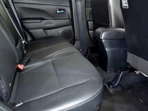 Mitsubishi ASX 2.0 5-Door GLS automatic - Image 7