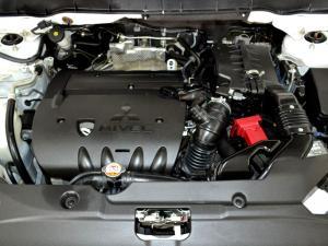 Mitsubishi ASX 2.0 5-Door GLS automatic - Image 9