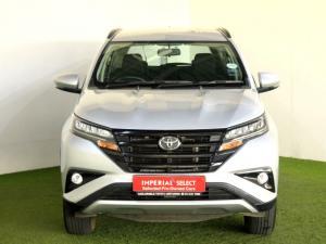 Toyota Rush 1.5 automatic - Image 11