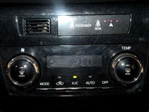 Toyota Rush 1.5 automatic - Image 22