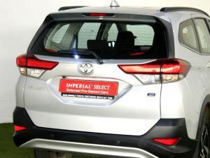 Toyota Rush 1.5 automatic - Image 32