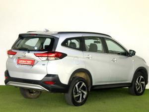 Toyota Rush 1.5 automatic - Image 4