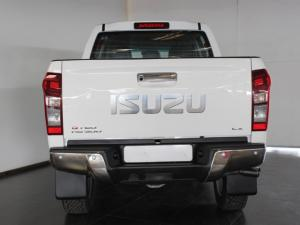 Isuzu KB 300D-Teq double cab LX - Image 4