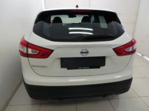 Nissan Qashqai 1.2T Acenta auto - Image 4