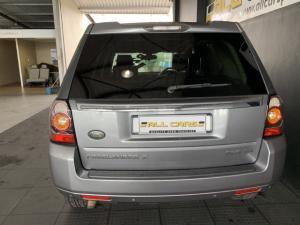 Land Rover Freelander 2 SD4 SE - Image 4