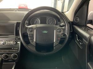 Land Rover Freelander 2 SD4 SE - Image 8