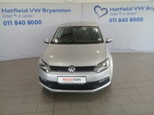 2019 Volkswagen Polo Vivo 1.6 Comfortline TIP
