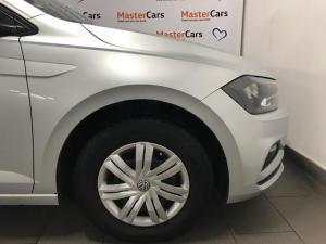 Volkswagen Polo 1.0 TSI Trendline - Image 11
