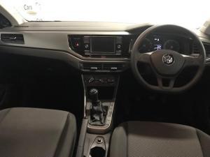 Volkswagen Polo 1.0 TSI Trendline - Image 5