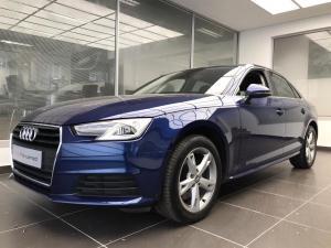 Audi A4 1.4T FSI Stronic - Image 1