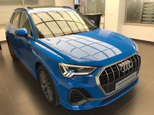 Audi Q3 1.4T S Tronic S Line - Image 1
