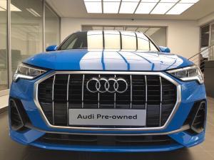 Audi Q3 1.4T S Tronic S Line - Image 2