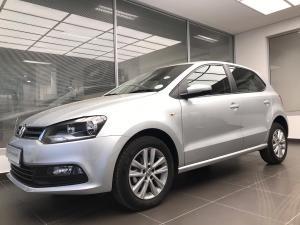 Volkswagen Polo Vivo 1.6 Comfortline TIP - Image 1
