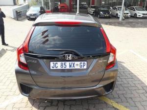 Honda Jazz 1.2 Comfort CVT - Image 2