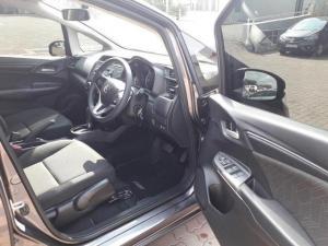 Honda Jazz 1.2 Comfort CVT - Image 5