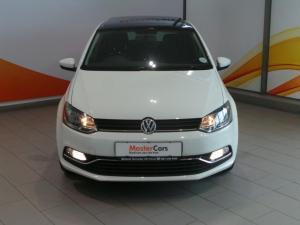 Volkswagen Polo GP 1.2 TSI Highline - Image 19