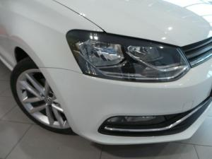 Volkswagen Polo GP 1.2 TSI Highline - Image 7