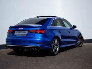 Audi S3 Stronic - Image 13