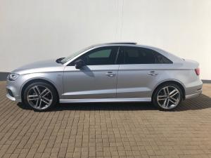 Audi A3 1.4T FSI Stronic - Image 3